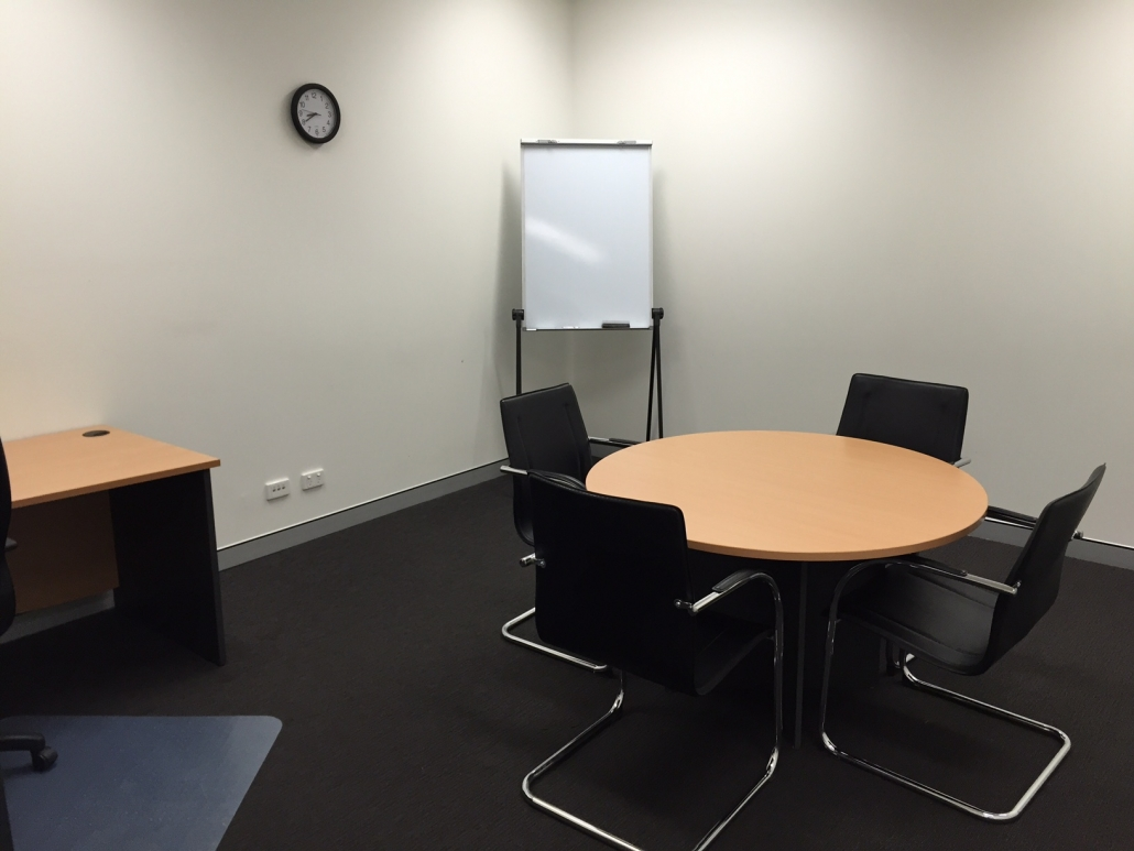 Larger Meeting Room