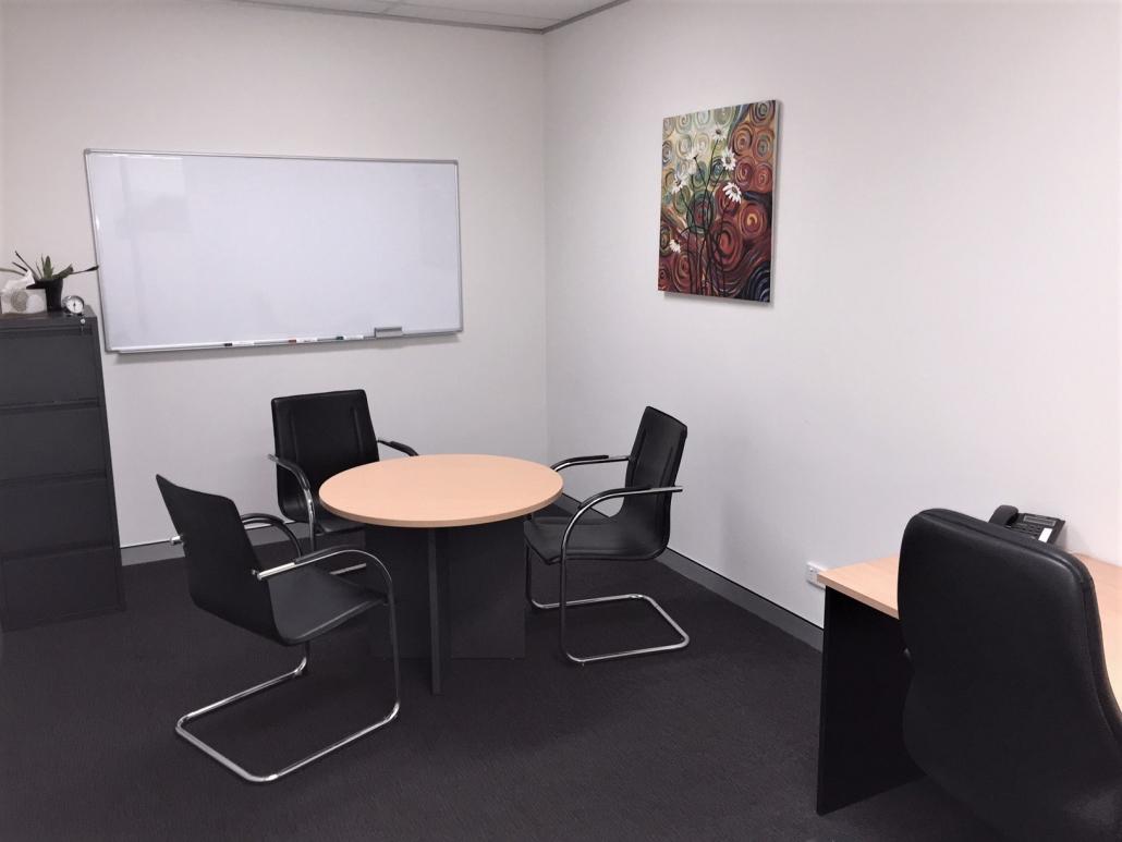 Smaller Meeting Room